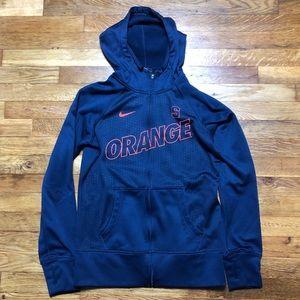 NCAA Syracuse Orangeman Nike Hoodie 🔥🔥🔥